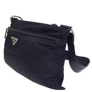 a2d5c317e0b3 Women s Prada Milano Handbags Price on Poshmark